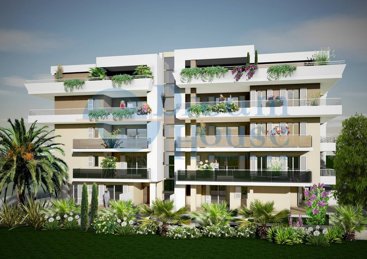 Appartamento in vendita a Tortoreto, 3 locali, zona Località: TORTORETOLIDO, prezzo € 168.000 | PortaleAgenzieImmobiliari.it