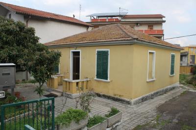 Vai alla scheda: Casa indipendente Vendita Ancona