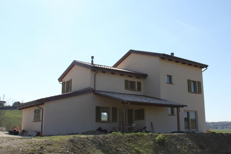 Appartamento in vendita a Montemarciano, 6 locali, zona Località: Cassiano, prezzo € 650.000 | Cambio Casa.it