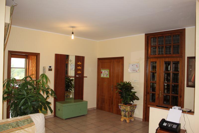 Appartamento in vendita a Filottrano, 6 locali, prezzo € 260.000 | Cambio Casa.it