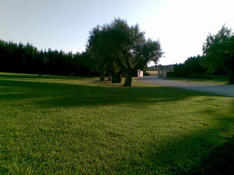 Terreno Edificabile Residenziale in vendita a Agugliano, 9999 locali, zona Località: Chiusa, prezzo € 1 | Cambio Casa.it