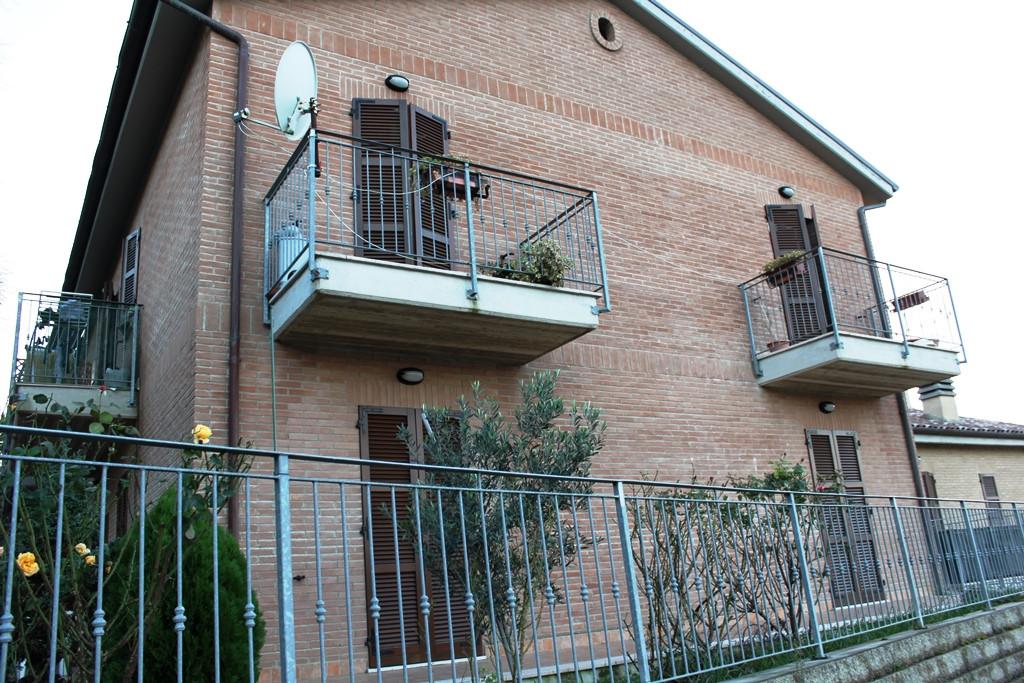 Appartamento in vendita a Filottrano, 3 locali, prezzo € 130.000 | Cambio Casa.it