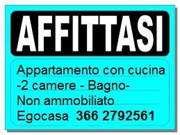 Appartamento in affitto a Agugliano, 3 locali, zona Località: Semicentro, prezzo € 350 | Cambio Casa.it