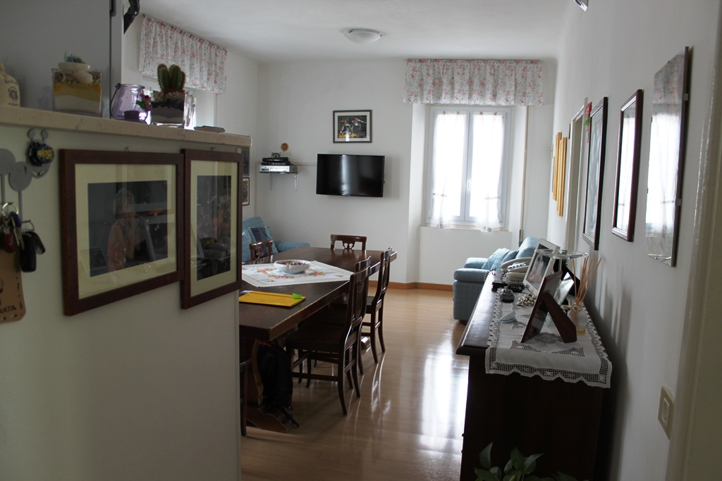Appartamento in vendita a Santa Maria Nuova, 3 locali, prezzo € 65.000 | Cambio Casa.it
