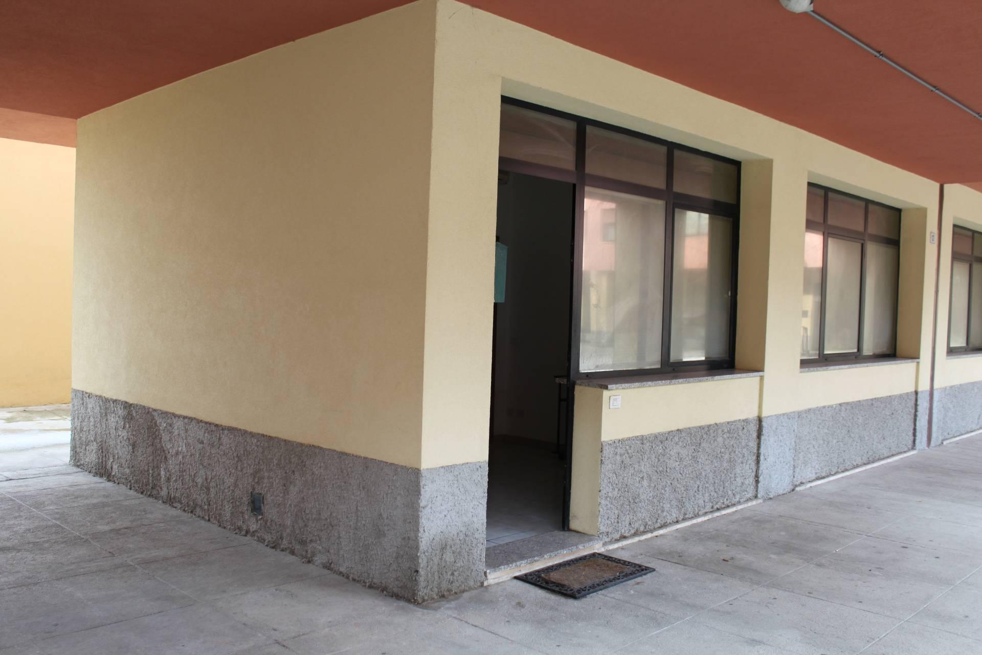 Appartamento in vendita a Agugliano, 2 locali, prezzo € 35.000 | Cambio Casa.it