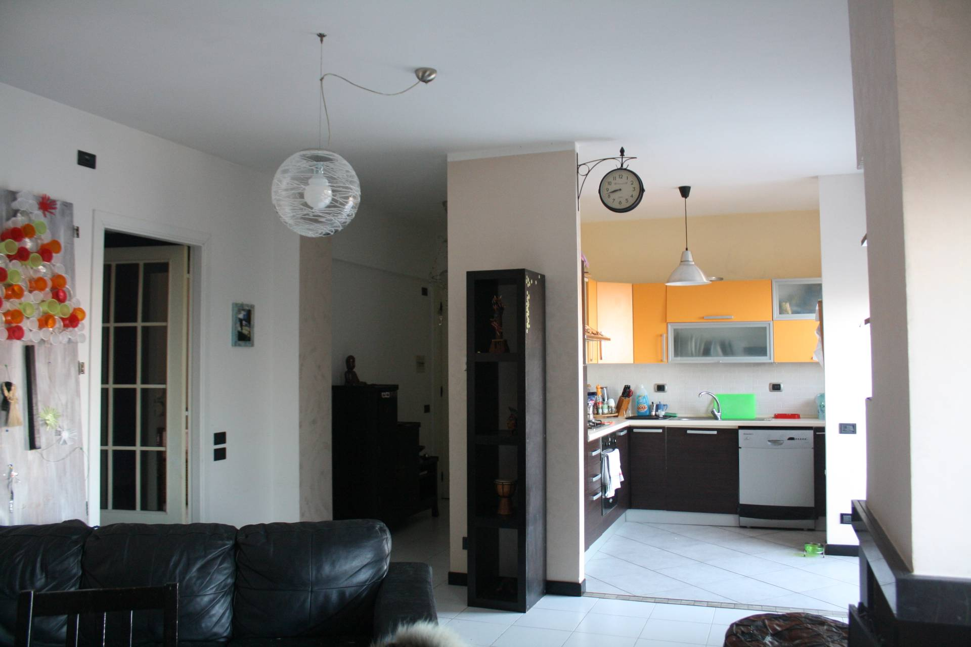 Appartamento in vendita a Agugliano, 5 locali, zona Località: Agugliano, prezzo € 120.000 | Cambio Casa.it