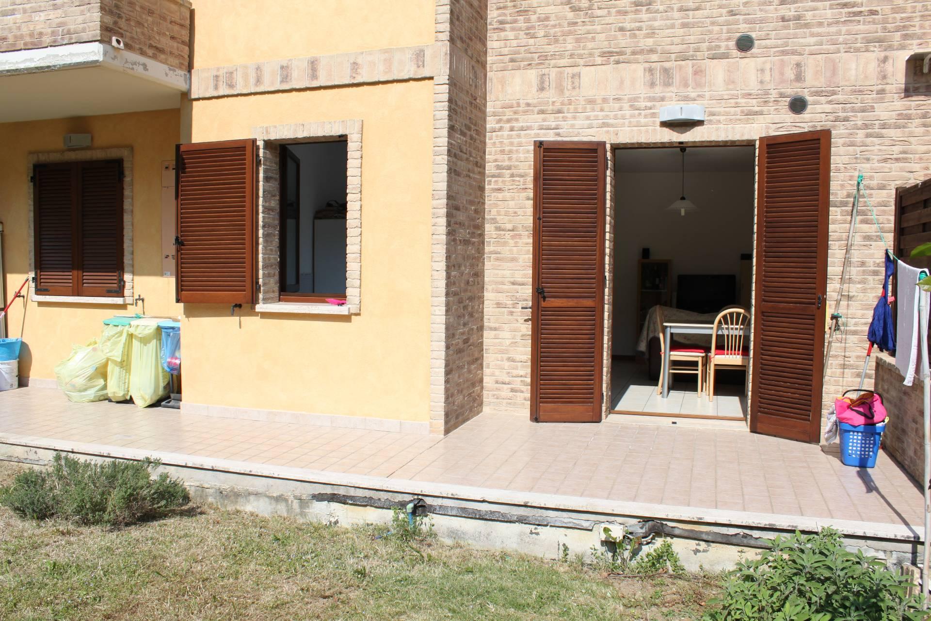 APPARTAMENTO in Affitto a Agugliano (ANCONA)