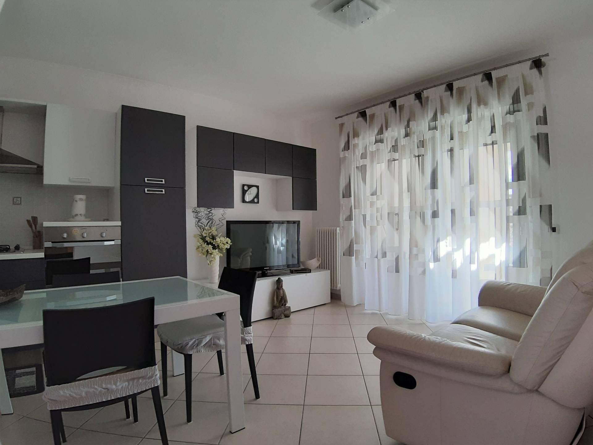 Appartamento in vendita a Giulianova, 4 locali, zona Località: LIDOCENTRO, prezzo € 145.000 | PortaleAgenzieImmobiliari.it