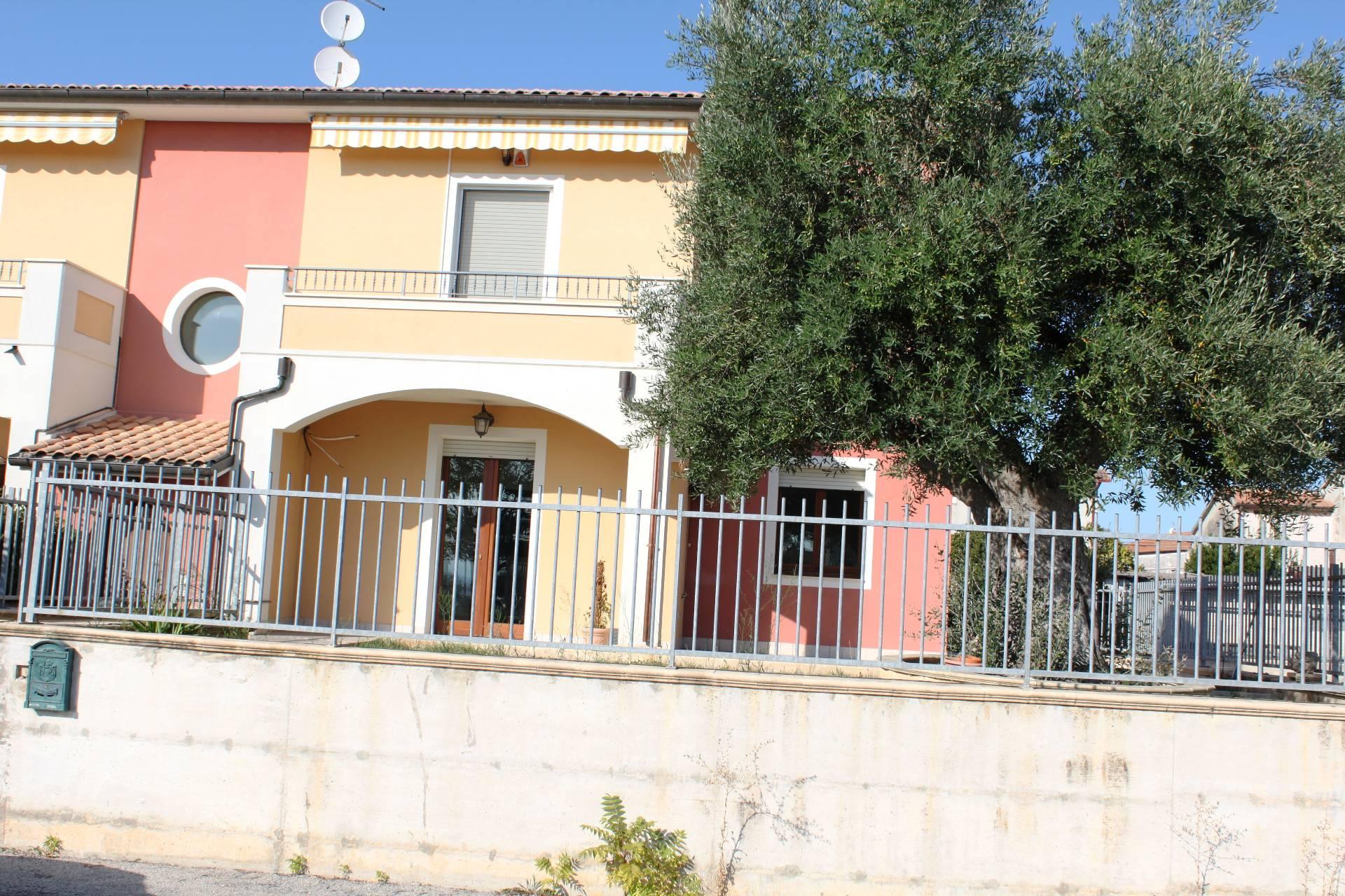 APPARTAMENTO in Vendita a San Biagio, Filottrano (ANCONA)