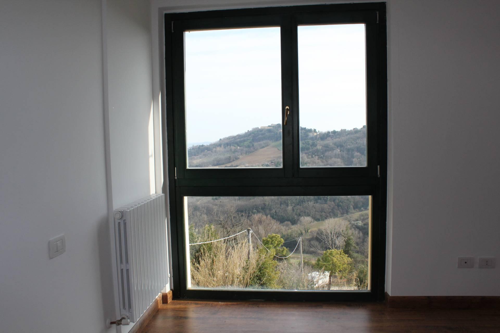 Appartamento in vendita a Sappanico, Ancona (AN)