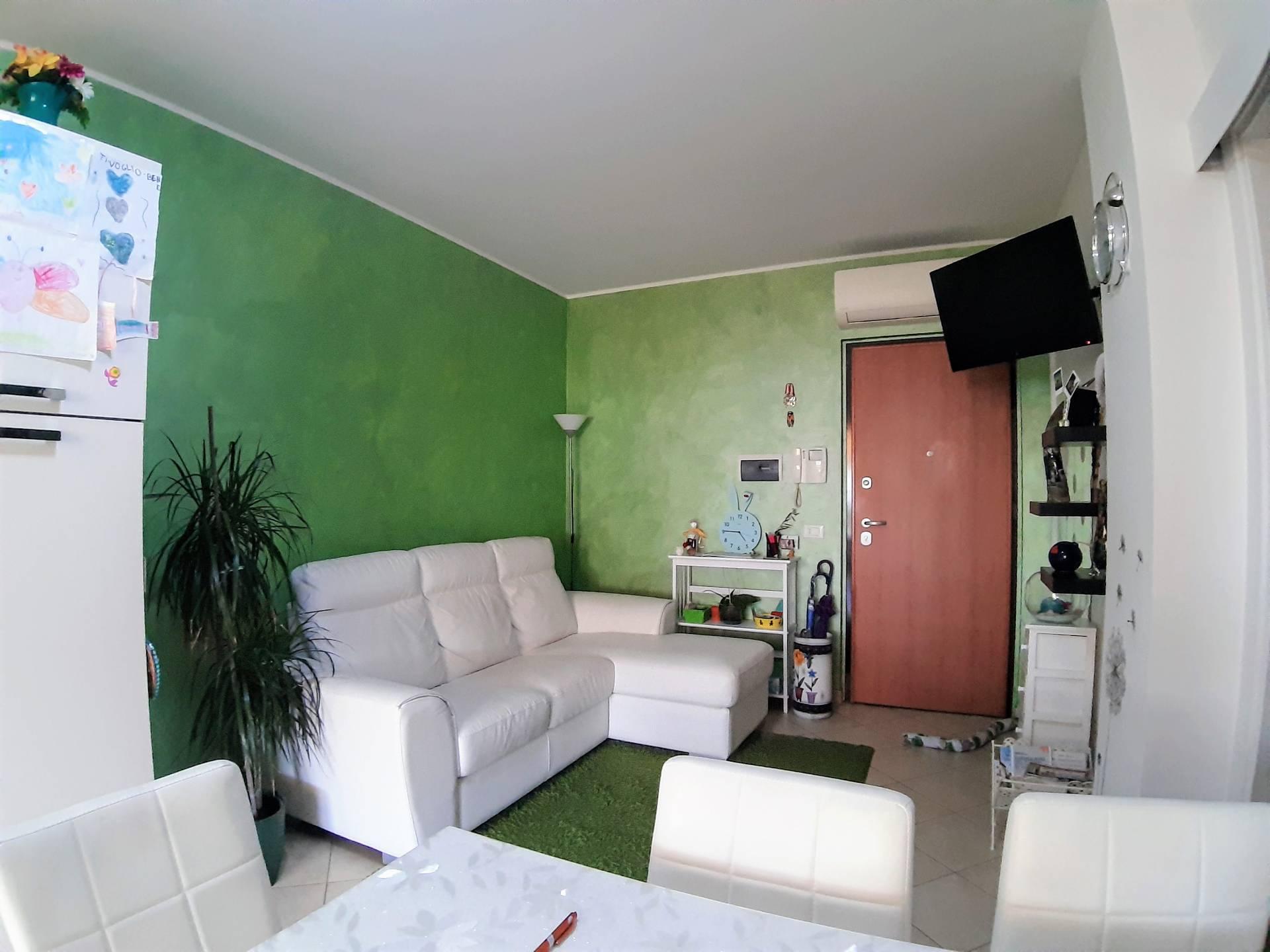 Appartamento in vendita a Tortoreto, 4 locali, zona Località: LIDO, prezzo € 105.000 | PortaleAgenzieImmobiliari.it