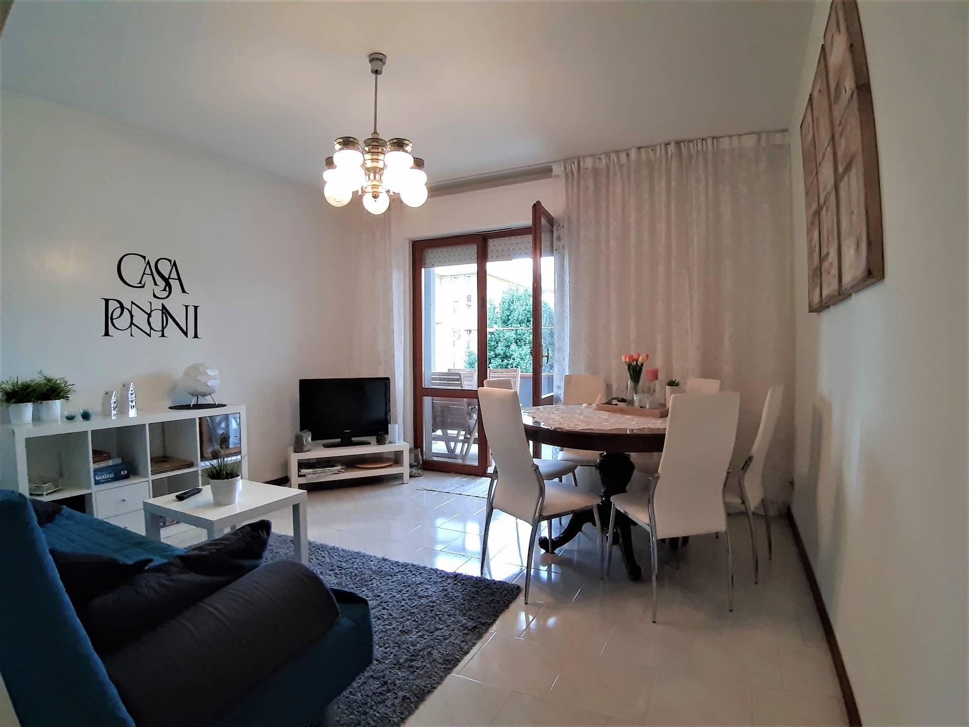 Appartamento in vendita a Giulianova, 5 locali, zona Località: VILLAPOZZONI, prezzo € 135.000 | PortaleAgenzieImmobiliari.it