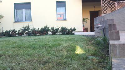 Villa a schiera in Vendita a Bellante