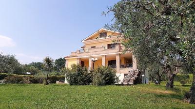 Villa in Vendita a Giulianova