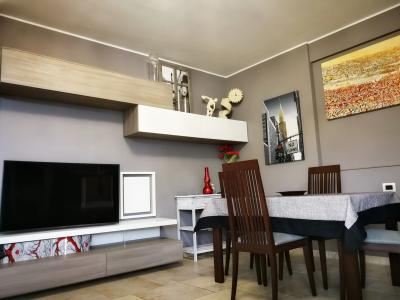 Appartamento in Vendita a Torricella Sicura