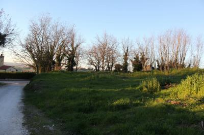 Terreno Edificabile Residenziale in Vendita a Agugliano
