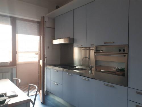 Appartamento in Affitto a Teramo