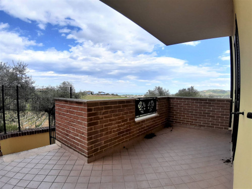 Villa a schiera in Vendita a Roseto degli Abruzzi