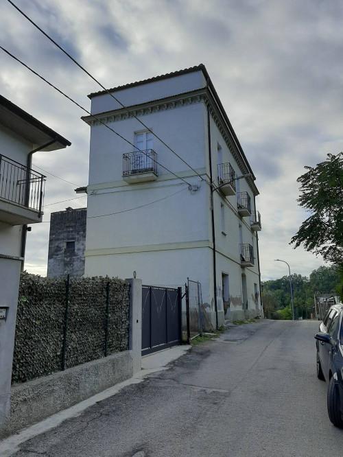Casa singola in Vendita a Torricella Sicura