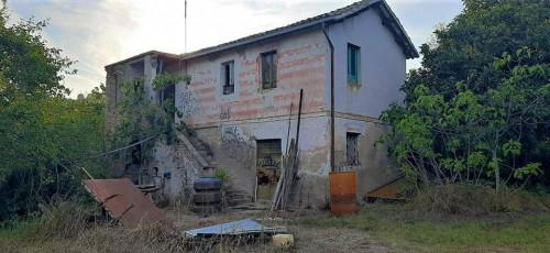 Casolare in Vendita a Giulianova
