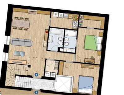 Vai alla scheda: Appartamento Affitto Ascoli Piceno