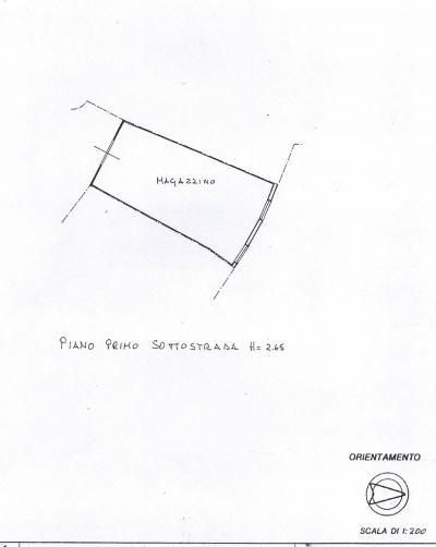Vai alla scheda: Magazzino Vendita San Benedetto del Tronto
