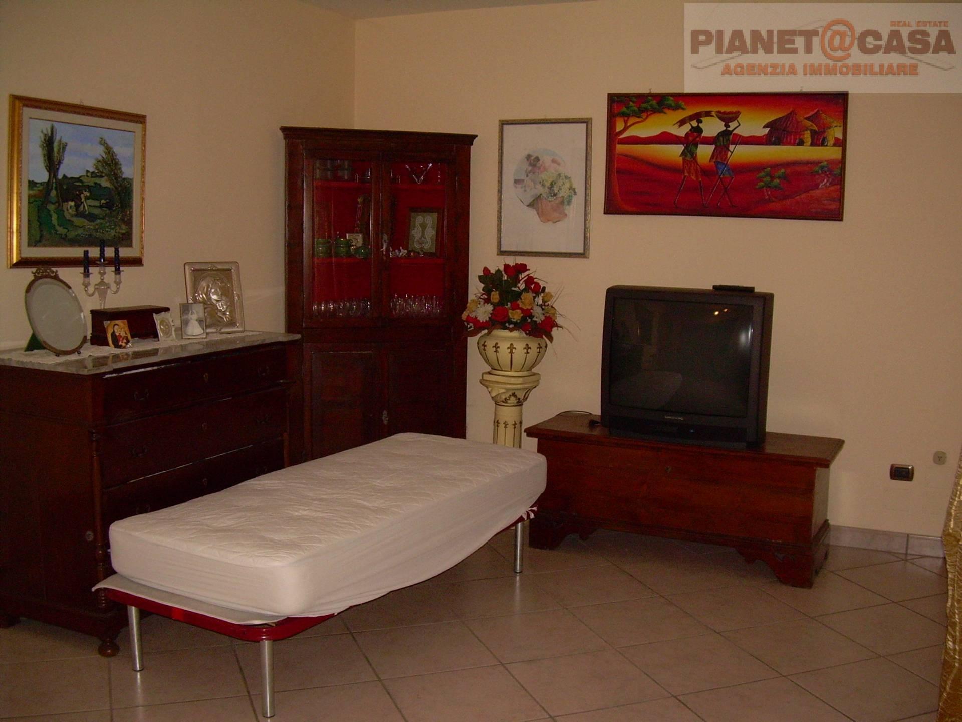 Appartamento in affitto a Spinetoli, 5 locali, zona Località: PAGLIAREDELTRONTO, Trattative riservate | Cambio Casa.it