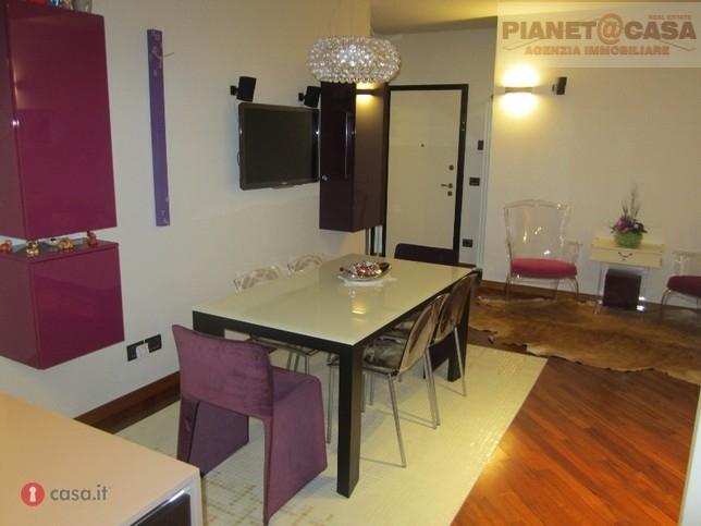 Appartamento in vendita a Castorano, 3 locali, zona Località: SANSILVESTRO, prezzo € 130.000 | Cambio Casa.it