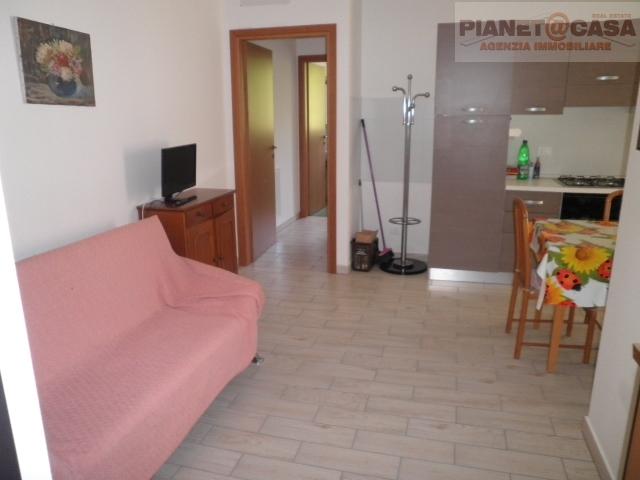 Appartamento in vendita a Massignano, 2 locali, prezzo € 89.000 | Cambio Casa.it