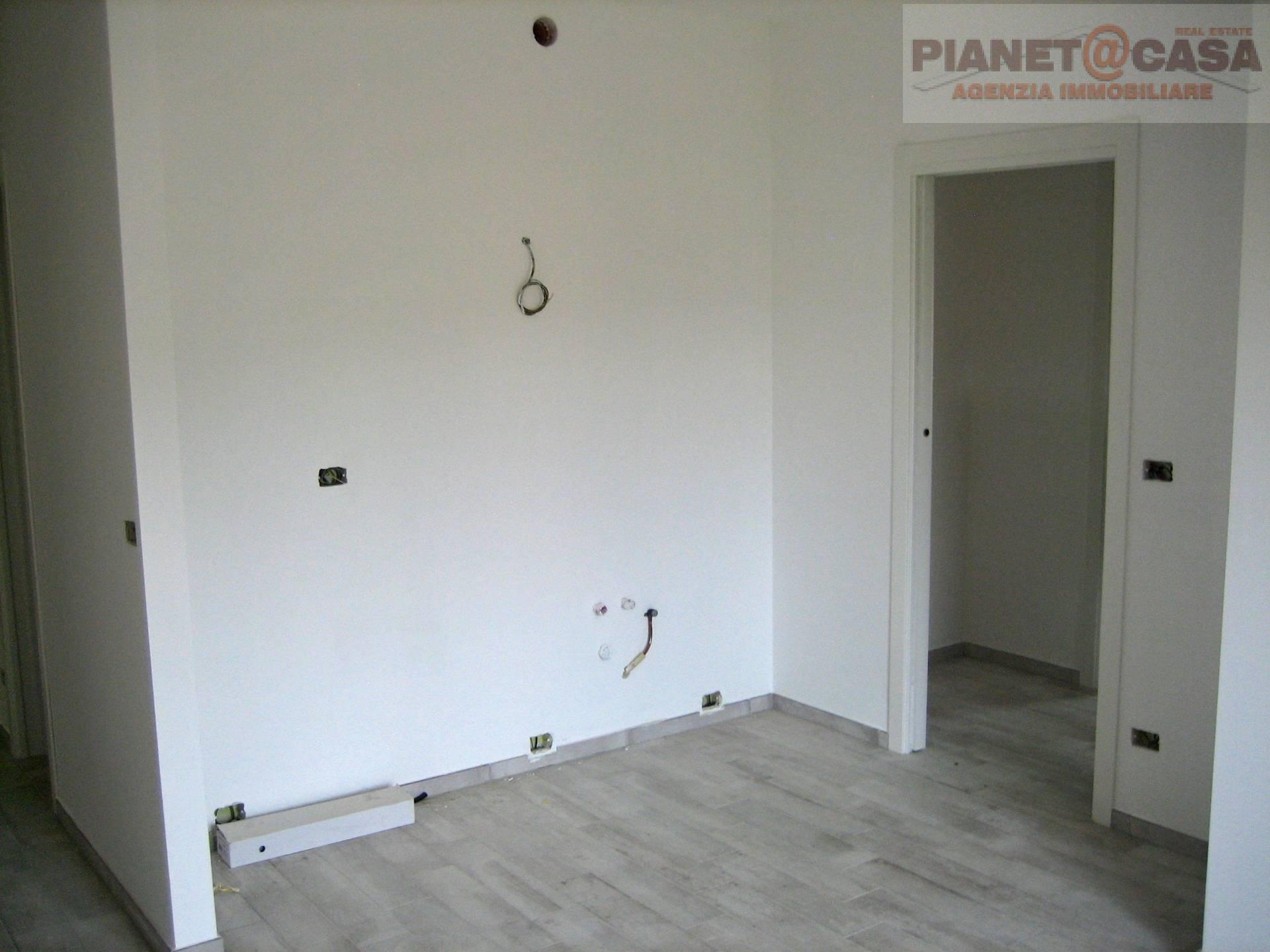 Appartamento in vendita a Acquaviva Picena, 3 locali, prezzo € 85.000 | CambioCasa.it
