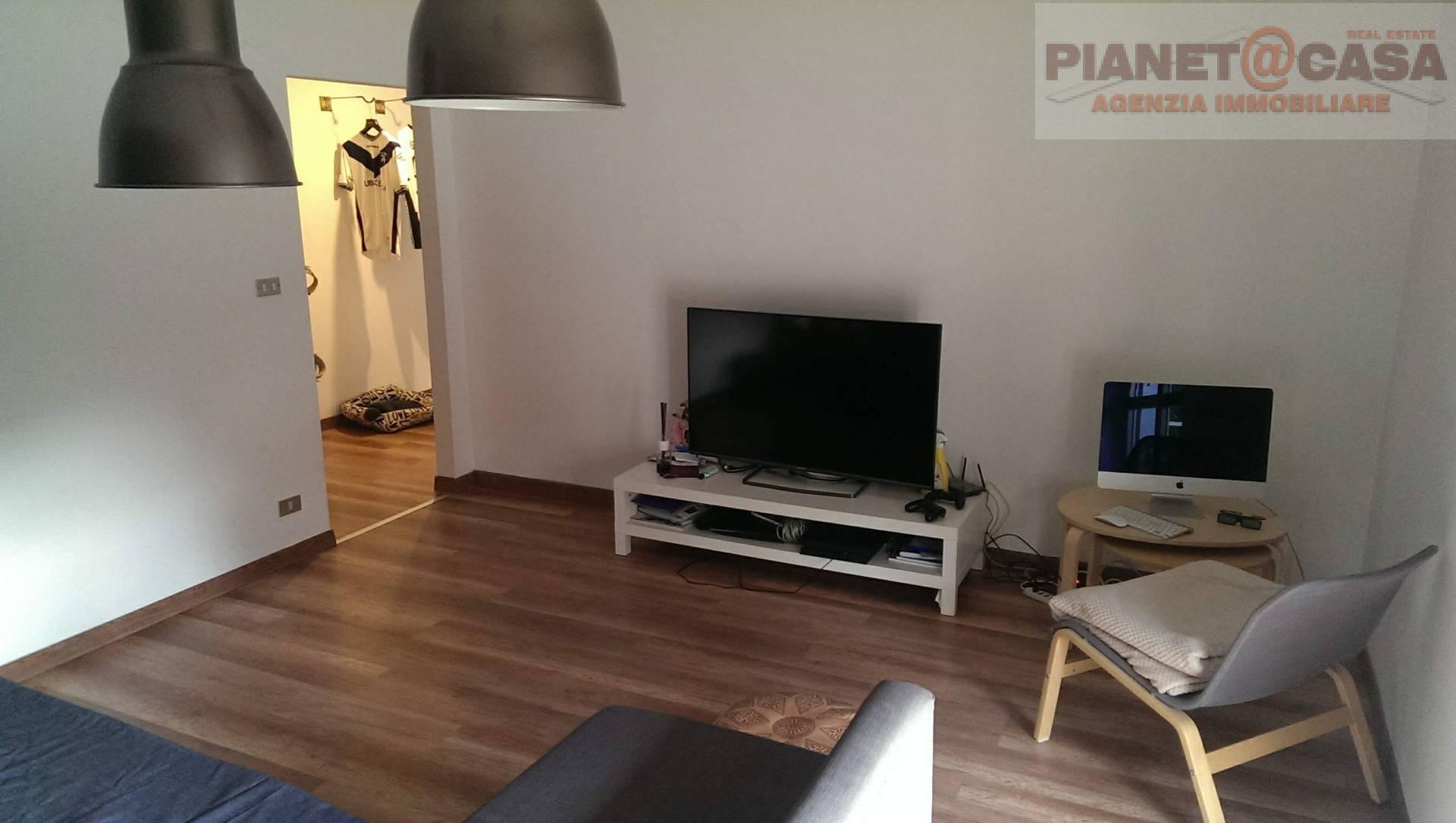 Appartamento in vendita a Castel di Lama, 5 locali, prezzo € 85.000 | CambioCasa.it