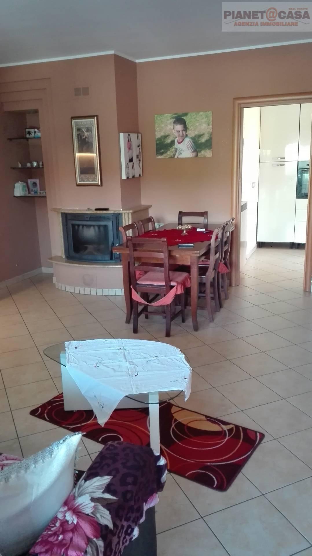 Appartamento in vendita a Spinetoli, 4 locali, zona Località: PAGLIAREDELTRONTO, prezzo € 134.000   CambioCasa.it