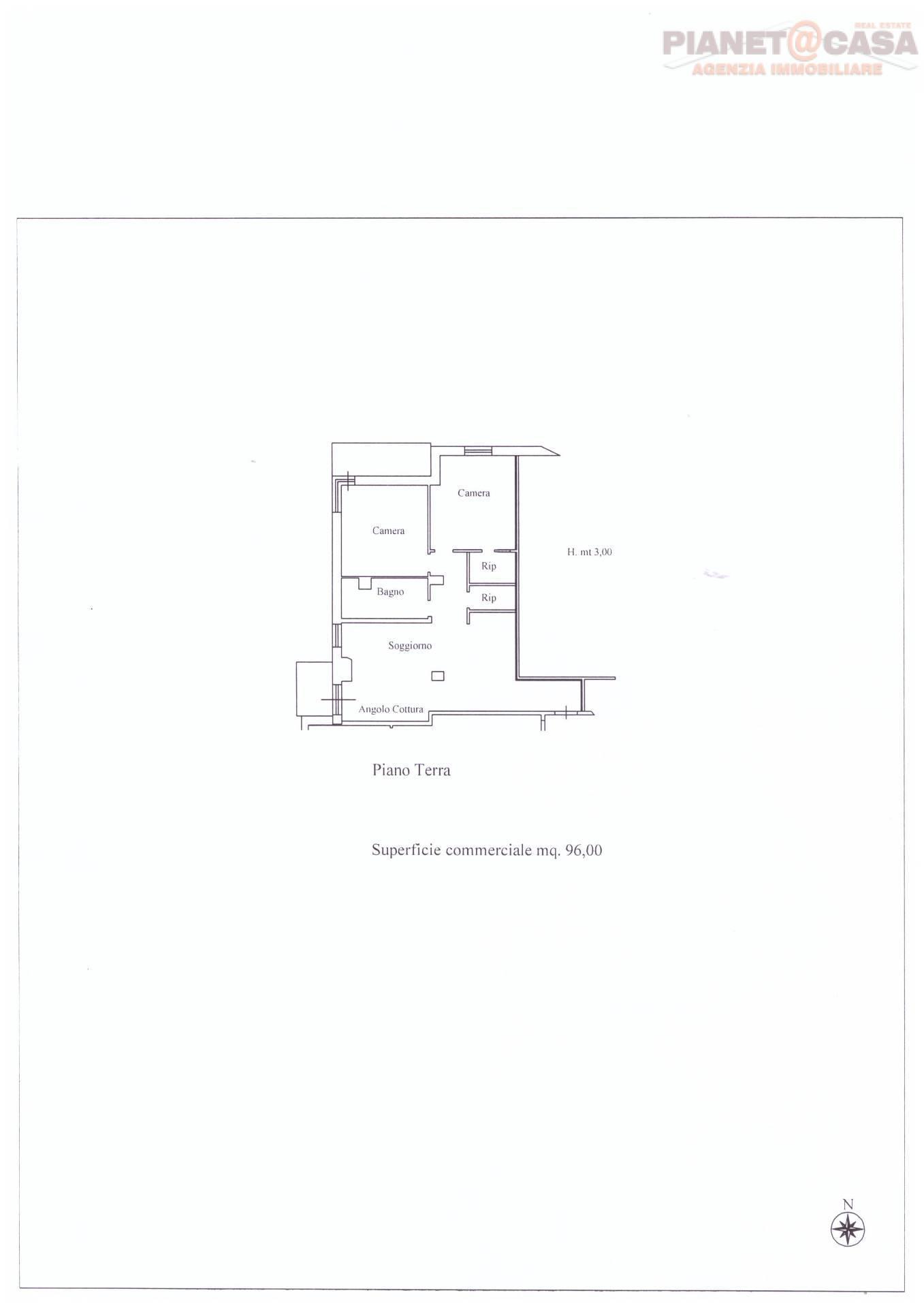ascoli-piceno vendita quart: campo parignano mr-immobiliare