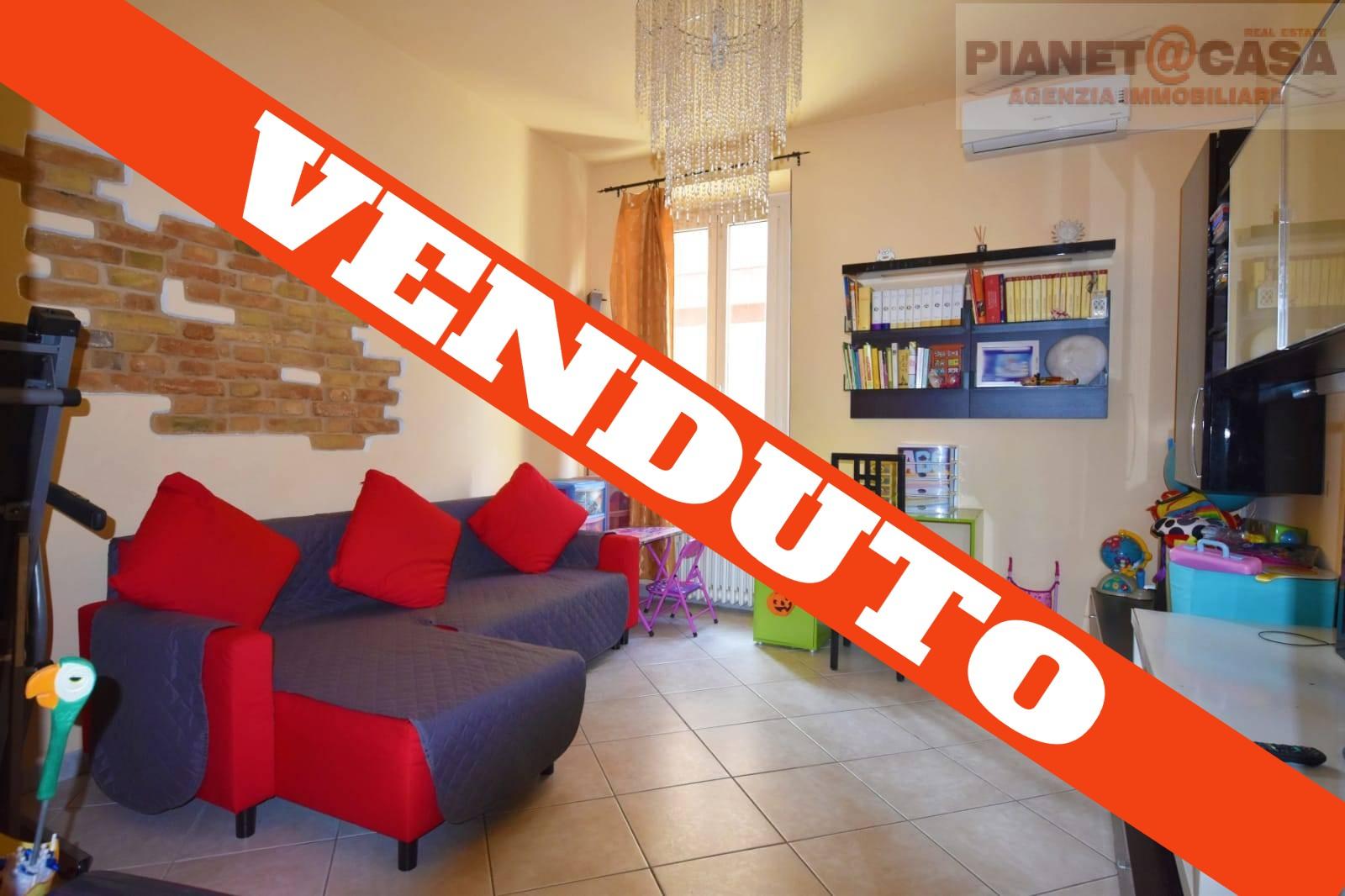 Appartamento in vendita a Spinetoli, 4 locali, zona Località: PAGLIAREDELTRONTO, prezzo € 65.000   CambioCasa.it