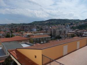 Appartamento in Affitto stagionale a San Benedetto del Tronto