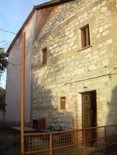 casa indipendente in Vendita a Roccafluvione