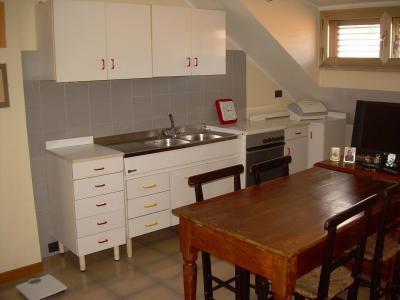 appartamento mansardato in Vendita a Castel di Lama