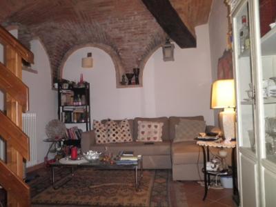 casa affiancata cielo - terra in Affitto a Spinetoli