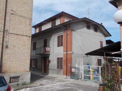 casa affiancata cielo - terra in Vendita a Spinetoli