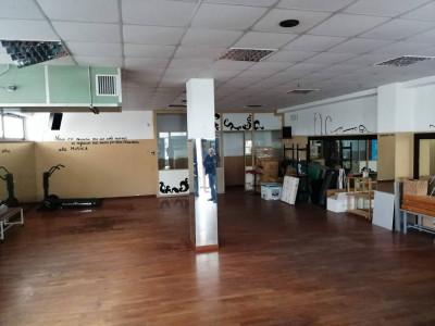 Locale Artigianale / commerciale in Vendita a Spinetoli