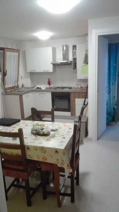 appartamento mansardato in Vendita a Spinetoli