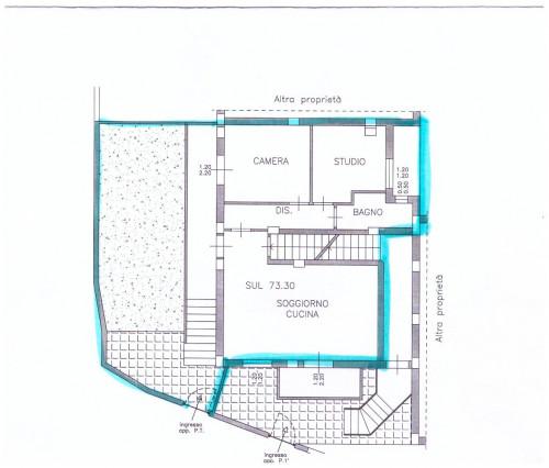 Appartamento Duplex in Vendita a Spinetoli