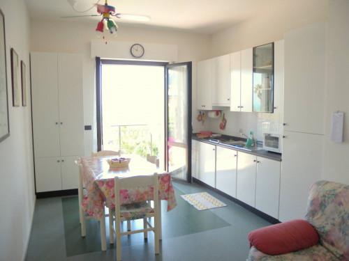 Appartamento mare in Affitto stagionale a San Benedetto del Tronto
