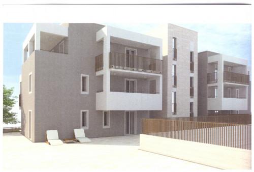 Appartamento Piano Terra in Vendita a Ascoli Piceno