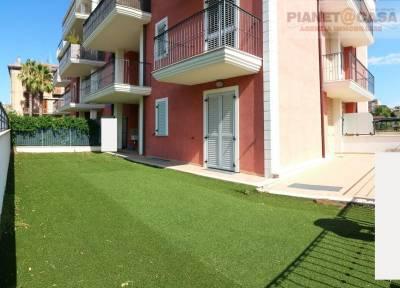Appartamento Piano Terra in Vendita a San Benedetto del Tronto
