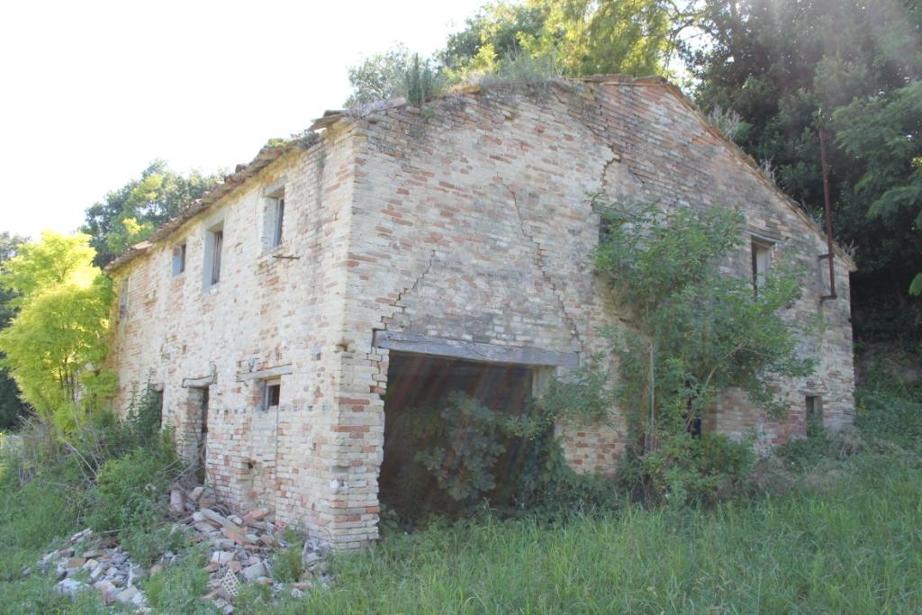 Rustico / Casale in vendita a Petritoli, 1 locali, prezzo € 80.000 | Cambio Casa.it