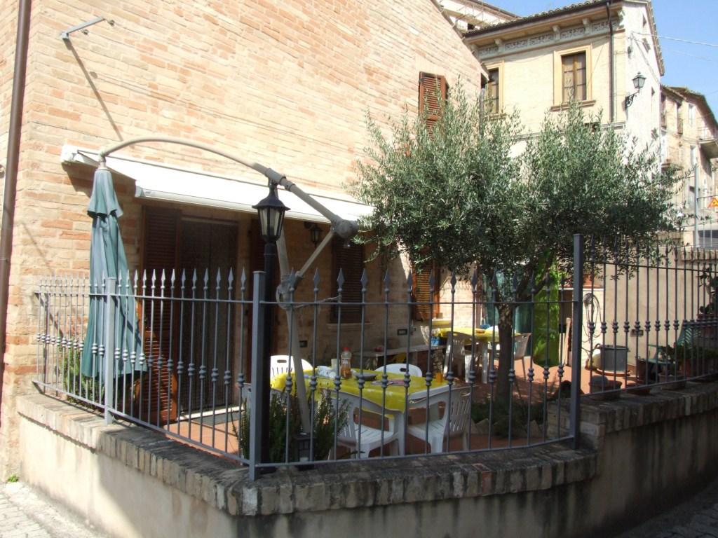 Villa a Schiera in Vendita a Monsampolo del Tronto