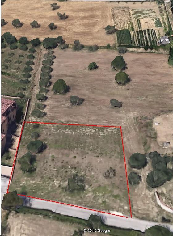 Terreno Edificabile Residenziale in vendita a Colonnella, 9999 locali, prezzo € 95.000 | Cambio Casa.it