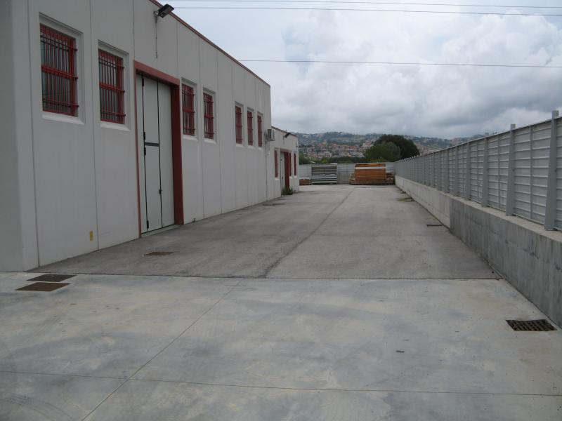 Magazzino in affitto a Monteprandone (AP)