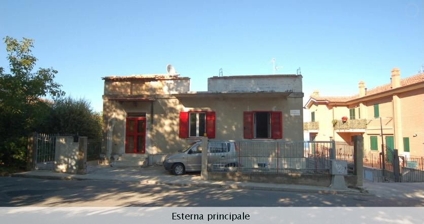 Soluzione Indipendente in vendita a Acquaviva Picena, 4 locali, zona Località: Centrale, prezzo € 129.000 | Cambio Casa.it